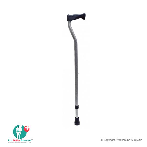 Adjustable Walking Stick (HEAVY DUTY)